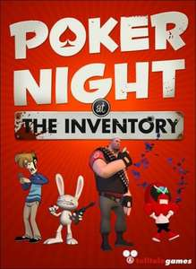 (Steam) Poker Night at The Inventory - 67p - Gamefly