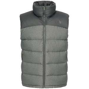 The North Face Nuptse Two Tone Gilet £70 at John Lewis