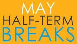 *May Half Term*  UK Breaks from £139 for upto 8 People (Less than £18pp) - Various Locations/Dates/Durations @ Hoseasons