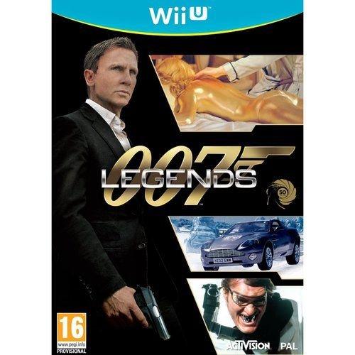 007 Legends WiiU £9.99 @ Games Centre