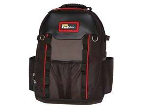 Fatmax Tool Rucksack £32.99 delivered at UK Tool Centre