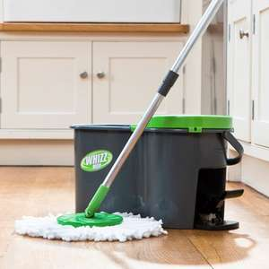 JML Whizz Mop Scanning at £9 in Sainsbury's Was £30