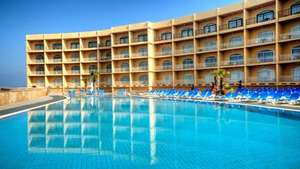 £269 4* Malta Holiday with Half Board + Room Upgrade + Transfer @ directline holidays £538 Per Couple
