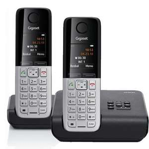 Gigaset C300A Duo Digital Cordless Phones, Manufacturer refurbished - eBay (Telephonesonline) - £24.99