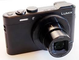 Panasonic DMC -LF1 Digital Camera £239.00 @ UK Digital Cameras