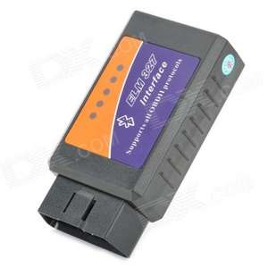 OBDII Bluetooth Car Diagnostic Cable repost Lower Price-  (DC 12V) £5.65 delivered @  DX