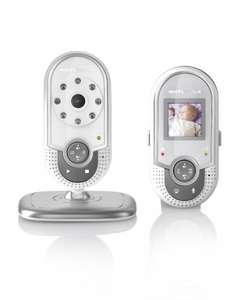 Motorola MBP20 Digital Video Baby Monitor - £41.99 @ Amazon (Lightning Deal)