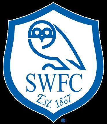 Sheffield Wednesday Home & Away Adult Football Shirts £10
