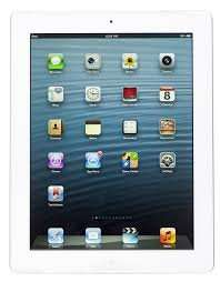 Apple iPad Retina 4th Gen 16GB White, New + 3 Year Warranty + Free Click & Collect, Only £279 @ Tesco Direct