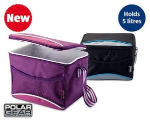 Polar Gear Cooler Bag Only £3.99 from Aldi!