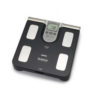 OMRON BF508 Body Composition and Body Fat Monitor Scale £24.99 @ dynamicsounds