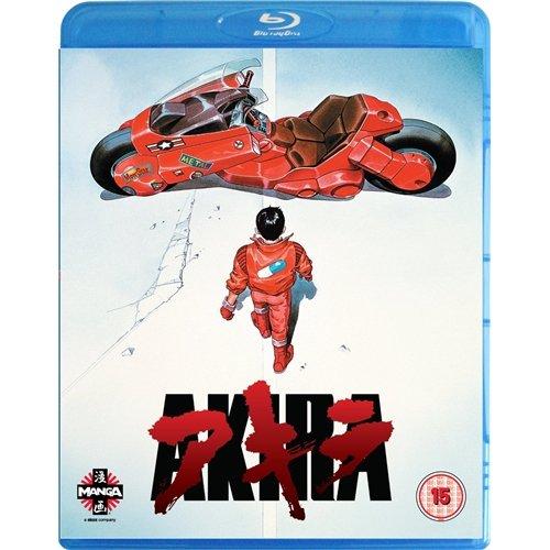 Akira on Blu-Ray £5 @ Play.com/DVD Emporium