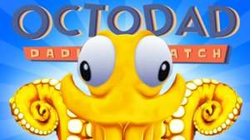 Octodad: Dadliest Catch, £5.52 ($8.99) on GOG.com, DRM Free.