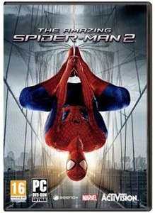 The amazing spiderman 2 - Pc - steam - cd key @ simplycdkeys