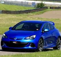 Vauxhall VXR Power Events 2014 - Great Value Track Day - Thruxton/Silverstone - £35