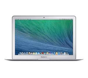 Intel Core i5 Apple MacBook Air reduced at Currys Web Exlusive (NEW not refub) £699