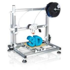 Velleman K8200 3D Printer Kit £449.99 @ Maplin