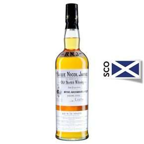 Bailie Nicol Jarvie Whisky -  £18 at Waitrose save £3.70