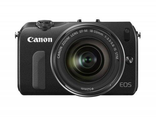 Canon EOS M 18mp System camera - £244.99 @ Amazon - was £449.99