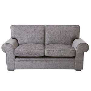 grey 3 seater sofa sainsburys £152.95 including delivery
