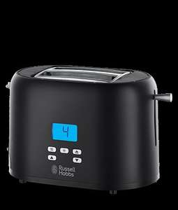 Russell Hobbs Precision Toaster - Precision Kettle £14.50 (was £49.50) @ Tesco Direct