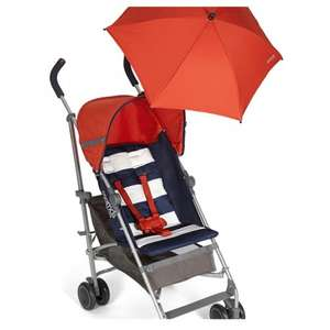 Mamas & Papas Barnie Buggy - £50 at ASDA