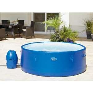 Bestway Monaco Lay Z Spa (Rigid Wall Inflatable Spa) at Argos £399.99 + Delivery