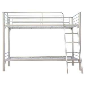 metal bunk bed frame £52.95 from sainsburys