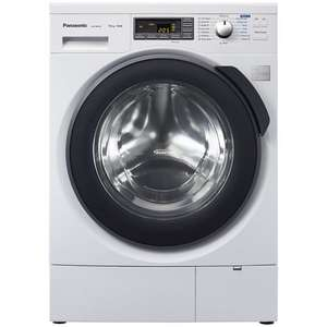 Panasonic NA-140VS4WGB 10kg Washing Machine With Steam Action including free delivery, old machine removal and five year warranty - £637 at John Lewis - only £386.10 at SSE Shop with code SSE10 saving £250!