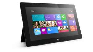 Microsoft Surface, Student offer, £206 + £50 quidco cashback [£156] + free delivery