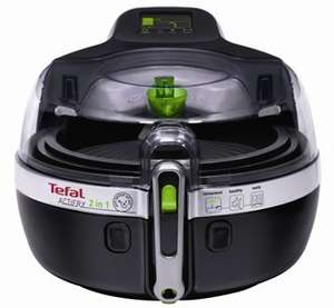 Tefal ActiFry Low Fat Electric health Fryer, 1 kg £99 @ Tesco