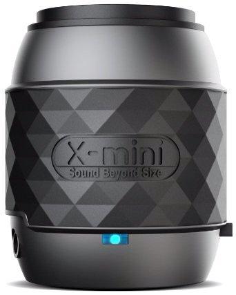 XMI X-Mini ME XAM16-B Portable Thumb Size Speaker @ Amazon - £19.95