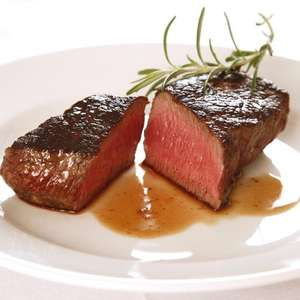 Pure steak Selection £29 Delivered @ Donald Russell