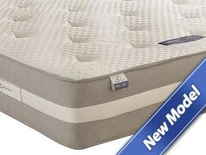 Geltex Affinity 1350 - Cheapest prices for the new Geltex Mattresses - £459 @ Mattressman Price is £ 415 with discount code