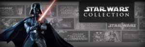 Star Wars Franchise Sale From 67p @ Steam
