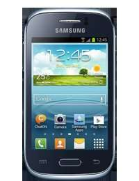 Samsung Galaxy Young ... NFC..1GHz..4GB.. £29.99 (No TopUp Required) ... (£5 Quidco Cashback Potentially £24.99) @ O2