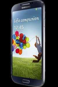 Samsung Galaxy S4 on t-mobile, 500 min, unlimited texts, unlimited data 24x27.99 £671.76 - £200 cashback by redemption @ phones.co.uk