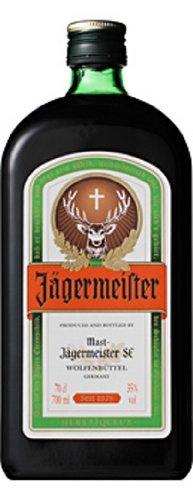 Jagermeister Herb Liqueurs 70 cl £15.00 @ Amazon