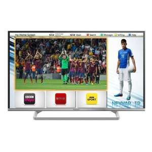 Panasonic TX-42AS600B 42 Inch Smart HD LED TV sold by SSE £625