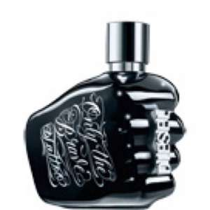 Diesel Only The Brave Tattoo - 200ml - £35 @ Superdrug