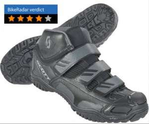 SCOTT  MTB ALL MOUNTAIN SPD SHOES Now £54.99 @ Dales Cycles