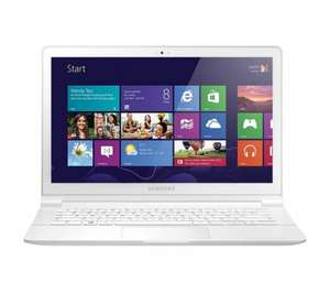 Samsung ATIV Book 9 Lite NP905S3G Quad Core 4GB 128GB SSD 13.3 inch Windows 8 Ultrabook -  £319.91 at Currys/Pc World