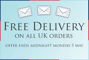 Help for Heroes Shop - Free Delivery until 5pm Monday 5 May