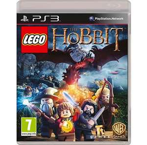Lego The Hobbit (PS3) £24.99 Delivered @ GamesCentre