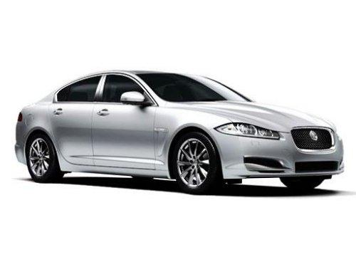 JAGUAR XF 2.2d [163] Luxury 4dr Auto - Lease £15370 @ Leaseyournextcar