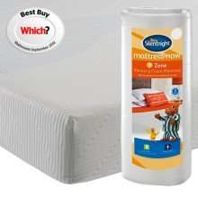 Best Buy Which? Silentnight Now Memory Foam 3-zone Single Mattress @ Sainsburys Online £101.75 (+ £3.95 delivery)