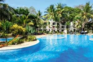14 Nights Kenya, All Inclusive inc transfers, May 19th from Gatwick - £525.74 per person @ latedeals.co.uk