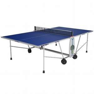 Cornilleau Sport One Outdoor Table Tennis Table £249.99 R&C or £279.98 delivered @ Decathlon