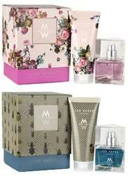 Ted Baker W and M Eau De Toilette 30ml Gift Set for £9.99 (each) at The Perfume Shop with Free Delivery.