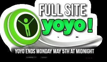 upto 40% off with YOYO Promo @ totallywicked-eliquid.co.uk E-Cig site.